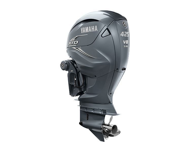 Yamaha Outboards - Stefan Yamaha Outboards Gold Coas